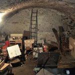 debarras cave bruxelles